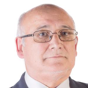 Manuel R. Cordeiro